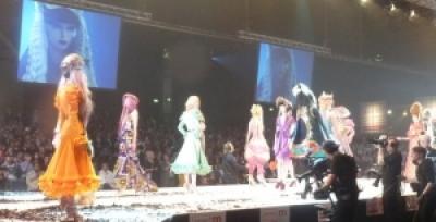 Trend & Fashion Days 2012